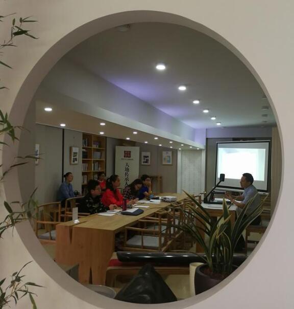 1、2号朱春晖老师在北京授课一日班