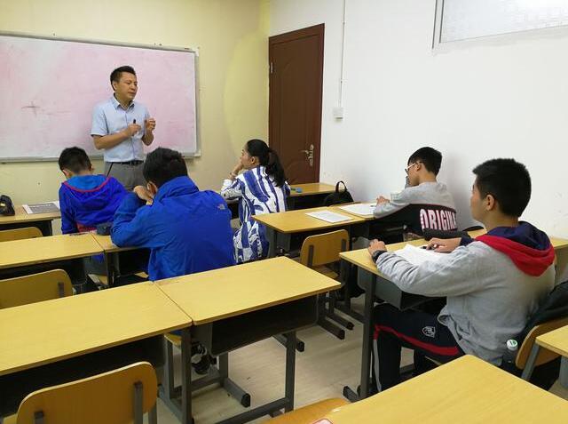 10月4、5号,朱春晖老师在长沙授课展示