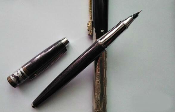 练字用什么钢笔好
