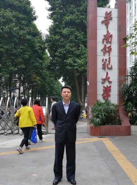 朱春晖老师